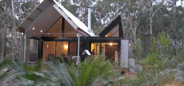 The Bower, South Coast NSW