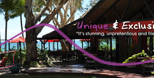 Turtle Cove – LGBT paradise absolutely beachfront – Queensland