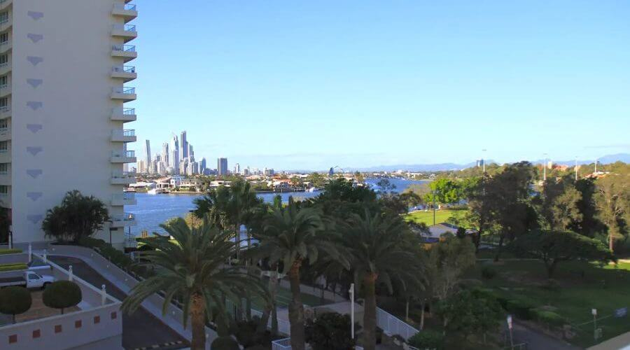 Gold Coast Stay, Queensland