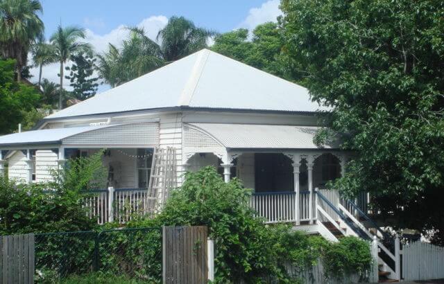 Qcottage, Brisbane
