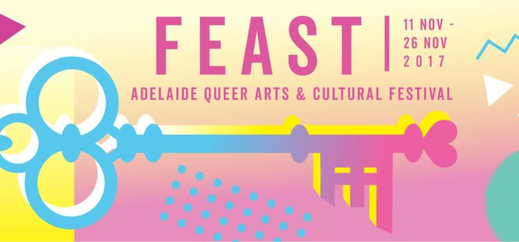 Feast Festival, Adelaide – 11-26 November 2017