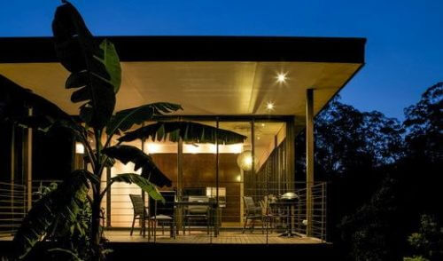 Glass on Glasshouse – Sunshine Coast Hinterland