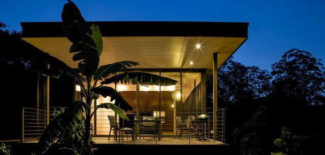 Glass on Glasshouse – Sunshine Coast Hinterland