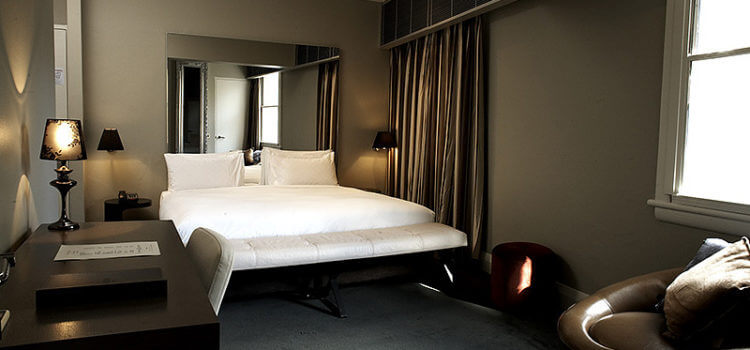 Kirketon Hotel – Sydney