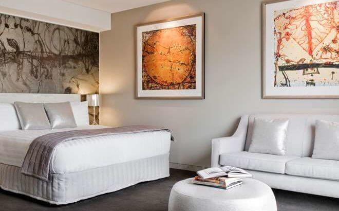 The Cullen: Art Series Hotel – Pahran, Melbourne