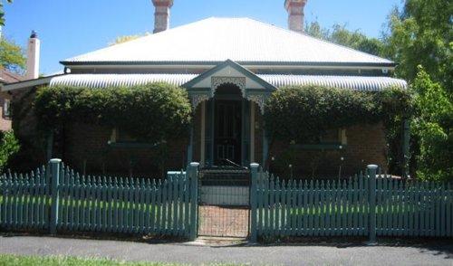 Boissy Bed & Breakfast – Orange NSW