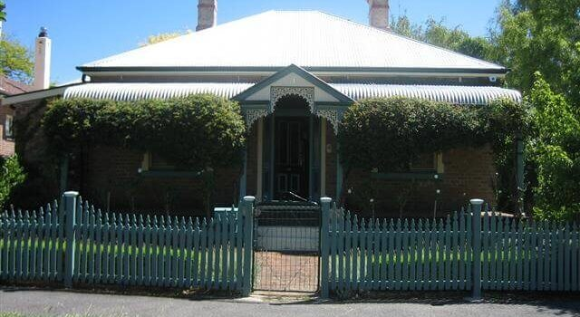 Boissy Bed & Breakfast – Orange NSW