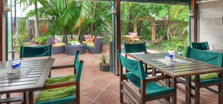One Thornbury Boutique B&B – Spring Hill, Brisbane, Queensland