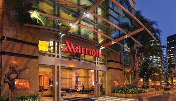 Brisbane Marriott Hotel Queensland