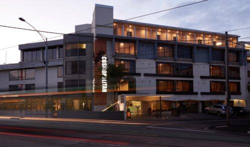 Cosmopolitan Hotel Melbourne – St Kilda – Victoria