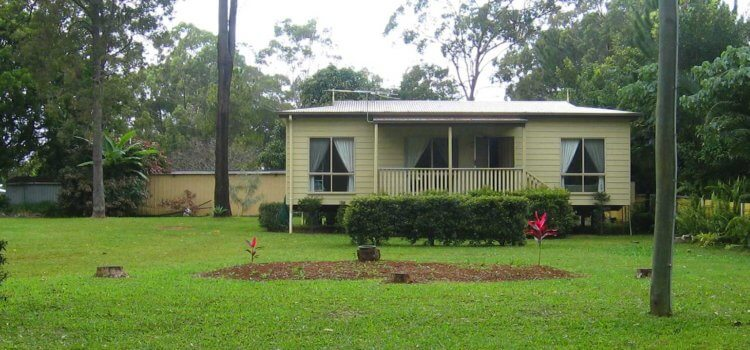 Lamb Island Bed & Breakfast – Southern Moreton Bay – Queensland