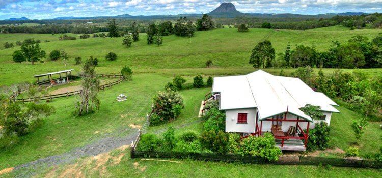 Noosa Avalon Cottages, Queensland