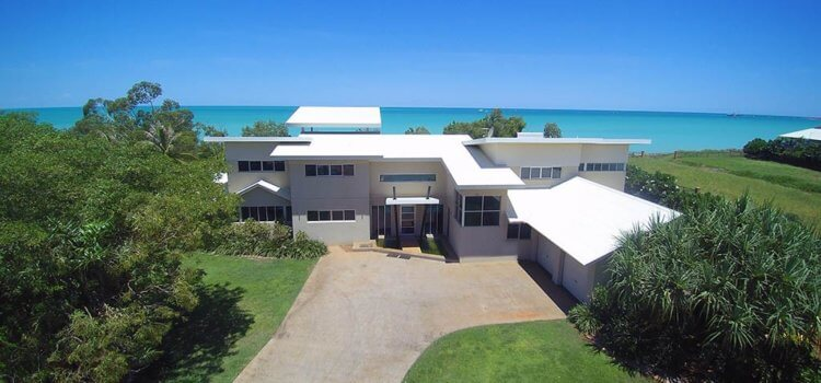 Koolinda by the Bay – Broome, Western Australia